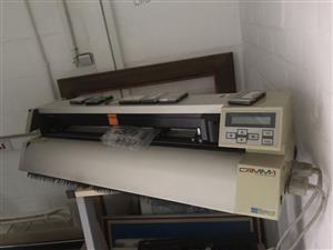 Roland CAMM1 Vinyl Cutter / Plotter
