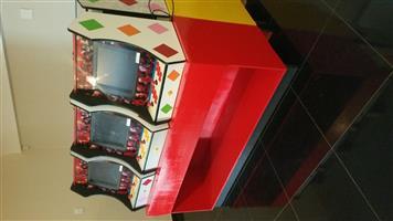 pinball machines sales and repairs
