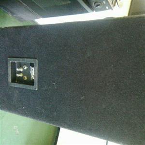 Gemini gt1502 pro speaker