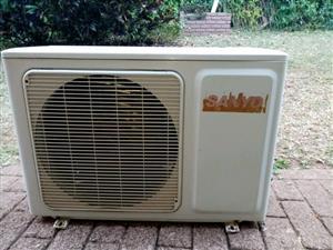 SANYO 1200 BTU Airconditioner