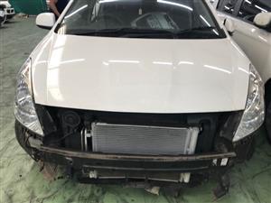 Stripping this vehicle Hyundai i20 1.6 2010