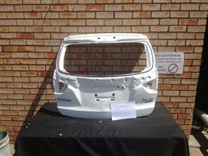 Hyundai Ix35 Tailgate