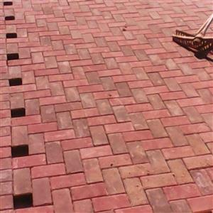 FOR ALL YOUR PAVING REQUIREMENTS