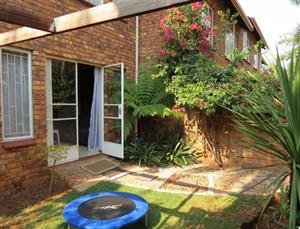 Peaceful and Elegant 2 Bedroom Flat for Rent in Monument Park