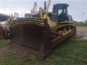 SHANTUI SD42W-3 BULL DOZERS ON SALE