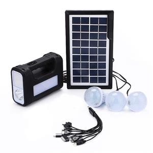 Solar Camping Light Kit for sale  Pretoria - Pretoria East