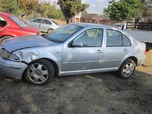 2003 VW Jetta 1.6TDI Comfortline