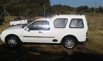 2009 Ford Bantam 1.3i XLT