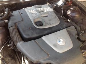 2004 BMW 3 Series sedan 320D M SPORT A/T (G20)