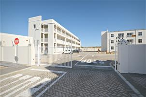 Offers accepted - BRAND NEW ground floor 2 bed apartment