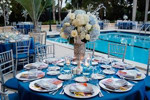 we do decor catering