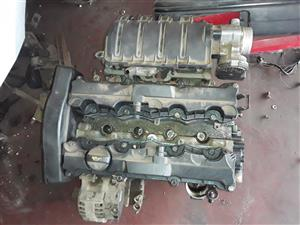 Peugeot / Citroen 10FX3V Engines
