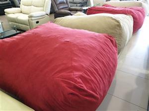 Jumbo Bean Bag R 950 each