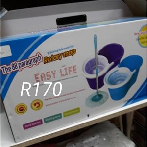 Rotary mop for sale