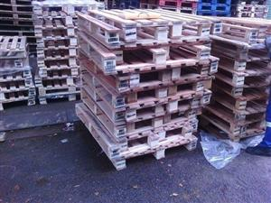 CALL +27664470428 WE SALE PALLETS
