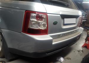 Range Rover Sport Bumper for sale | AUTO EZI