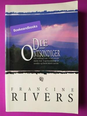Die Ontsondiger - Francine Rivers.