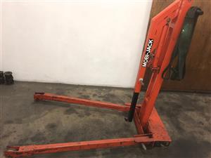 Mobi Jack 2.5 ton