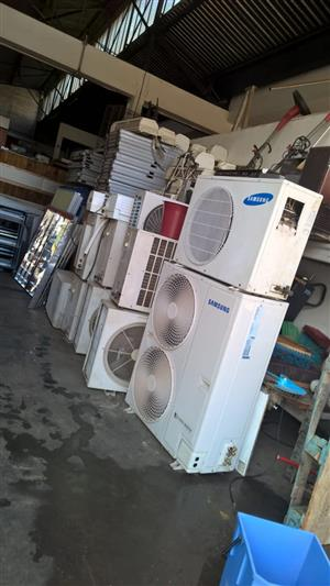 Working Air-Conditioning for sale
