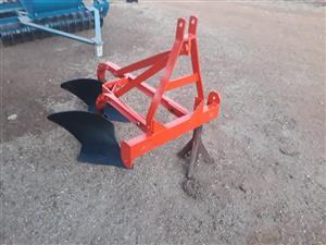 plough 2 furrow