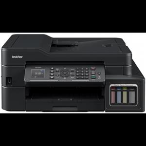 Brother MFCT910DW Inkjet Multi-function Centre with Refill Tank System