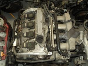 audi vw 1800 20v turbo engines ( agu ) - R13950