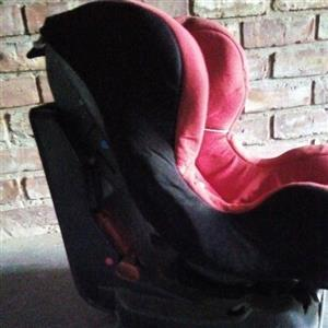 Ferrari car chair