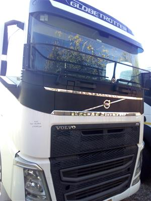2015 Volvo FH 440 Version 4