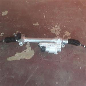 Ford Ranger T7 Steering Rack