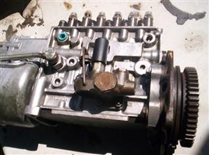 ADE 407 Reconditioned Injection Pump