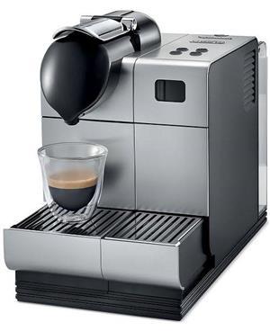 Nespresso Latisima Coffee Machine