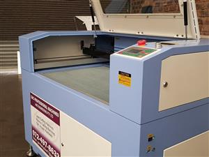 Laser Engraving and Cutting Machines for Sale