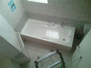 Plumbing service wall PointELECTRICAL    SERVICES TILING