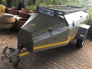 Camp Master Trailer for Sale