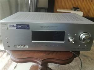 sony For Sale in Amplifiers and Sound Equalisers in Johannesburg