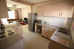 2 Bedroom Apartment To Rent - Ground Floor - Noordwyk - R8000