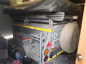 venter bushbaby trailer for sale  Johannesburg - West Rand