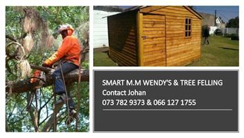 Smart m.m Wendy's & Tree felling In Gauteng
