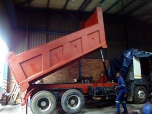 TIPPER BIN BEST MANUFACTURE AT AFFORDABLE PRICE CALL US NOW( 011)914-1035/0766109796