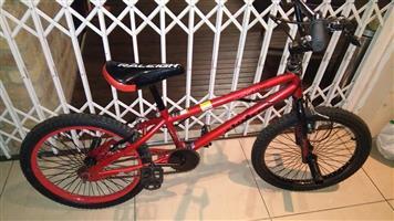 Trick bike   Junk Mail