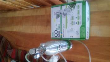 Ista co2 system for sale or to swop