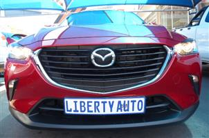 2018 Mazda CX-3 2.0 ACTIVE A/T