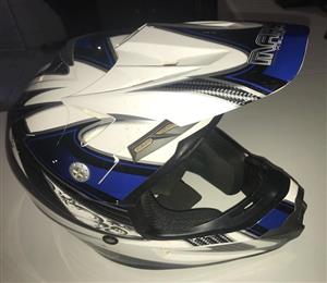 Off-road Mars helmet