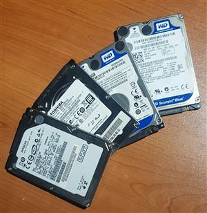 Laptop Memory/Ram ,Hard drive/HDD ,CPU ,DVD Drives ,Wireless Mouse for sale