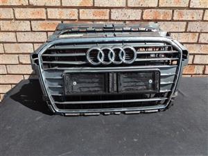 Audi A1 Main Grill