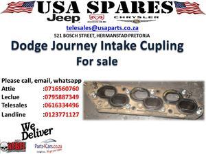 DODGE JOURNEY 2.7 INTAKE COUPLING FOR SALE