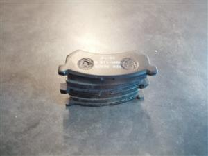 RENAULT KWID FRONT BREAKPADS FOR SALE