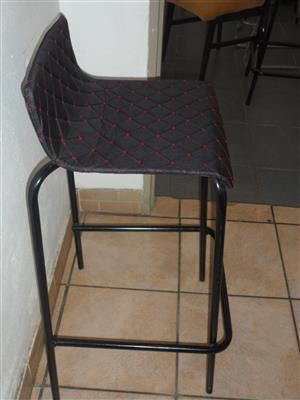 BB Bar chairs