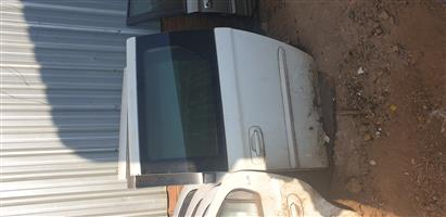 Chrysler Voyager Rear Doors