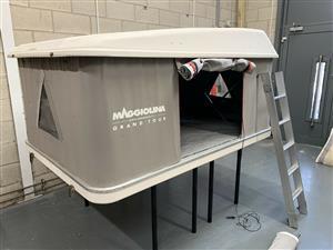Autohome Maggiolina Grand Tour Roof Tent Medium